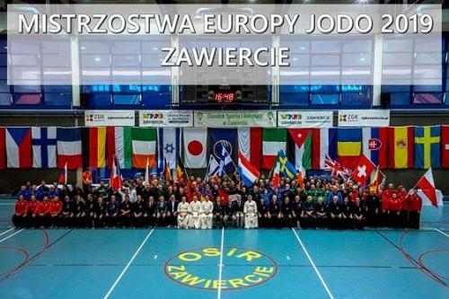 EJC 2019 Zawiercie, Poland