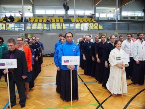 EJC 2013 Linz, Austria