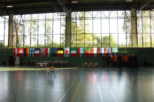 EJC 2012 Brussels, Belgium