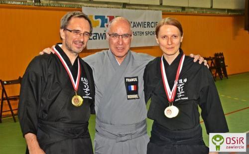 Polish Jodo & Iaido Championships, Zawiercie 05/2017