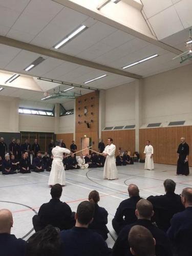 EJC 2017 Heidelberg, Germany