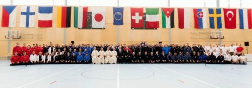 EJC 2016 Magglingen, Switzerland