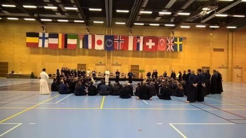 EJC 2015 Falkenberg, Sweden