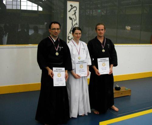 Kensei Iaido Taikai, Prague 06/2010